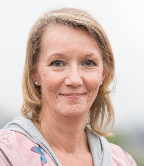 Eveline Hendekli