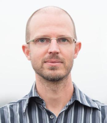 Gerhard Scherbaum