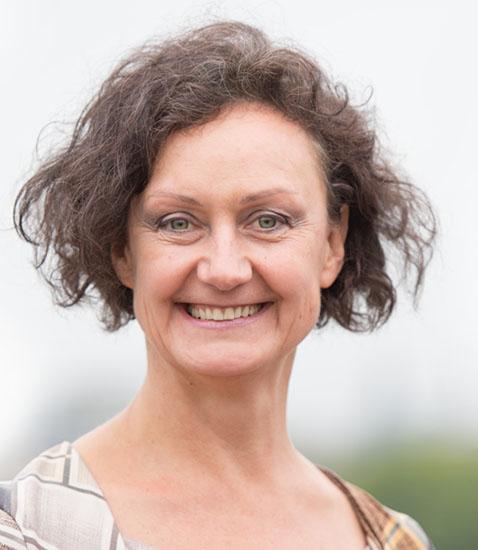 Marianne Gugler
