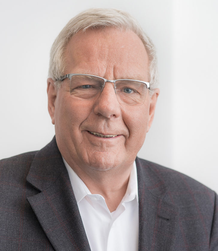 Winfried Kallinger