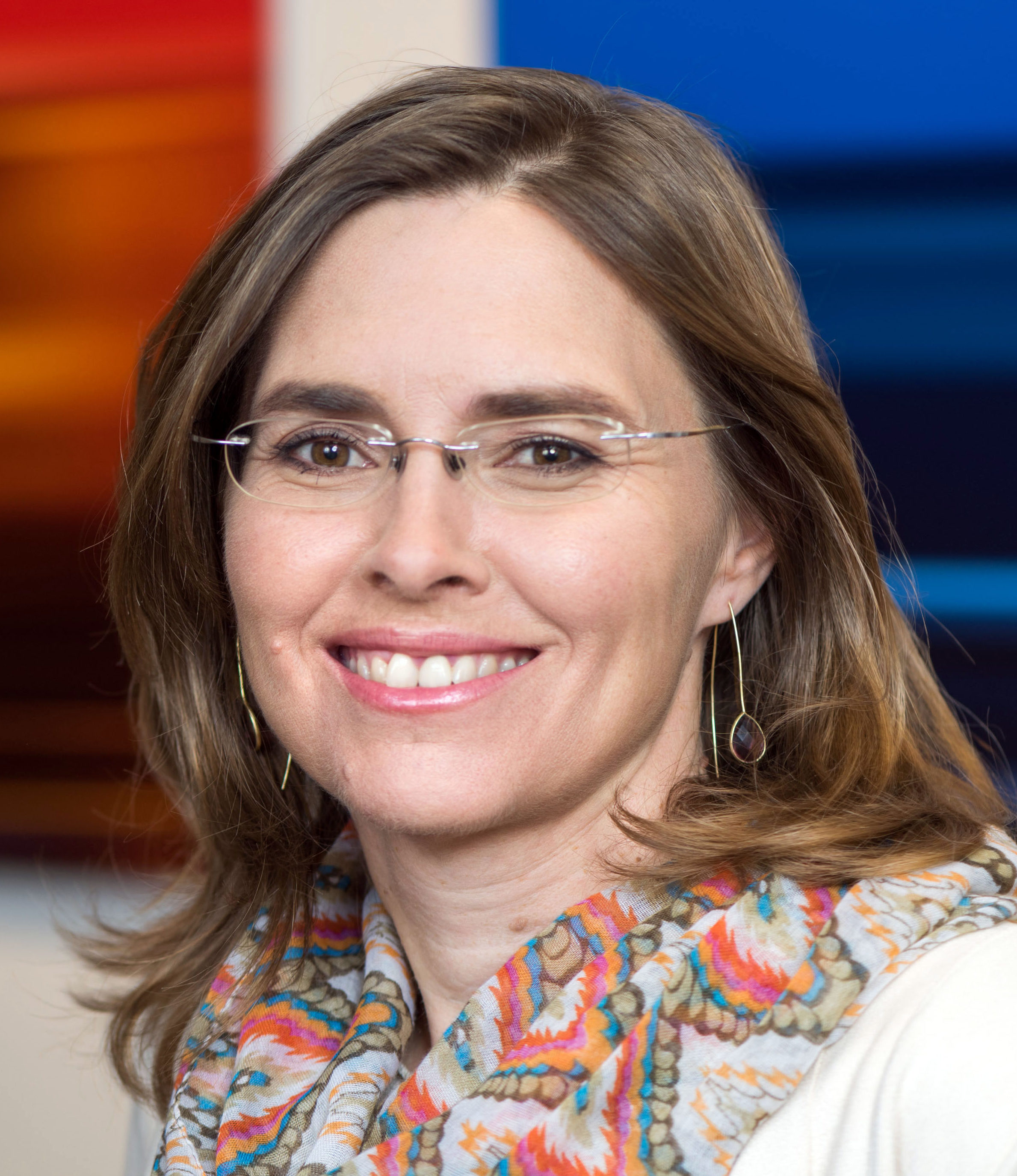 Petra Egger