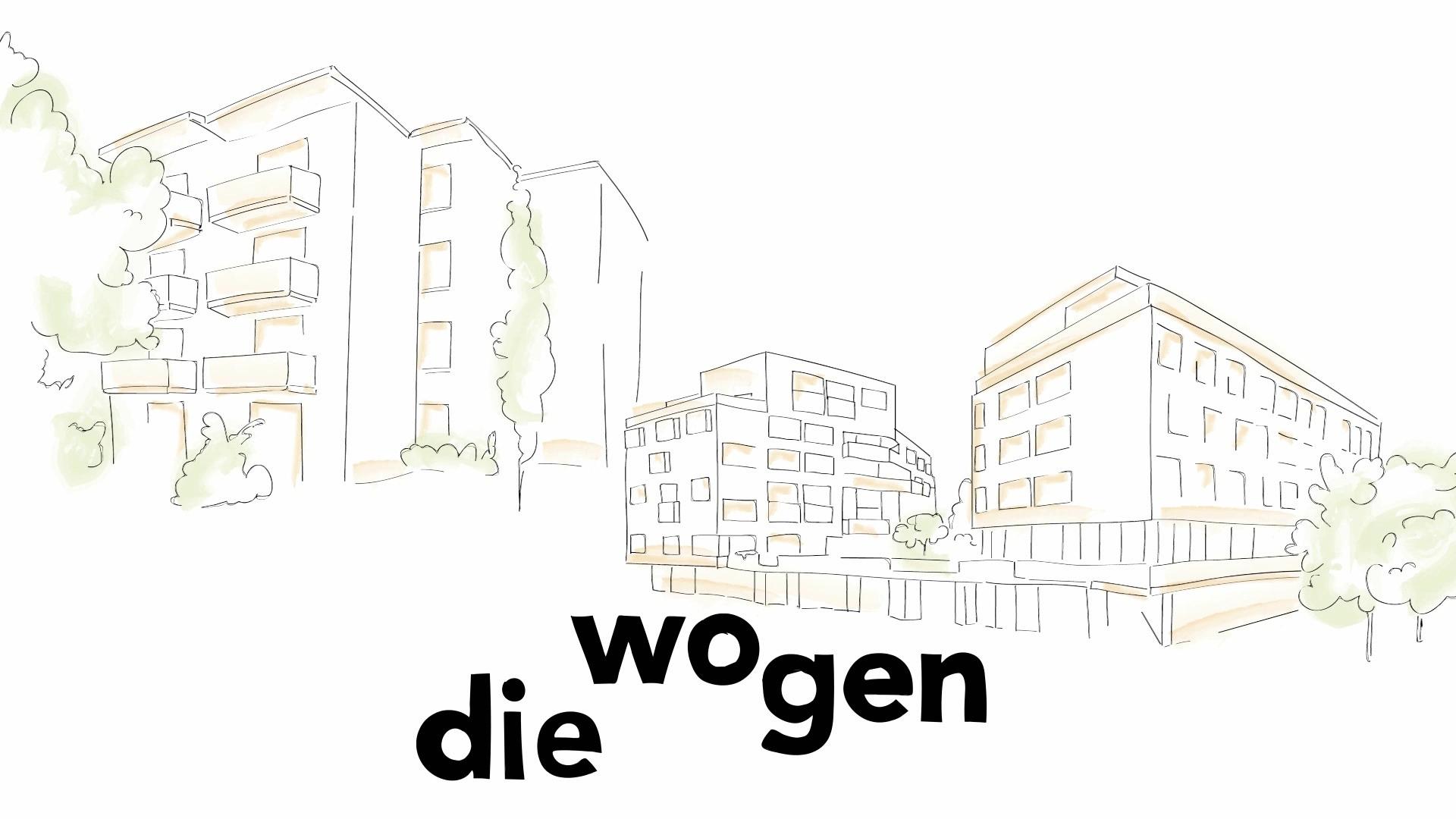 WoGen Video: Wozu Wohnprojekte?