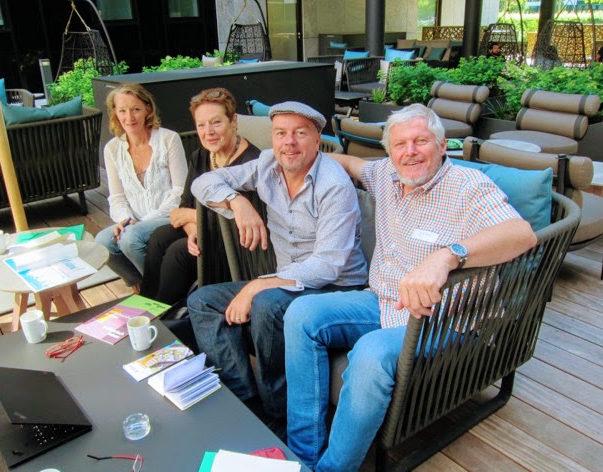 Fachtagung München: Synergien von Baugemeinschaften im Quartier