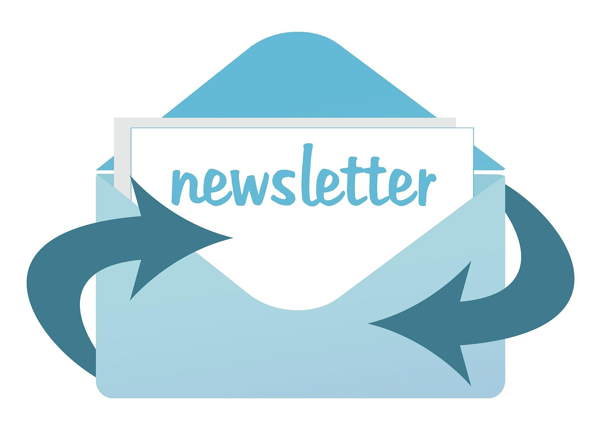 Newsletteranmeldung bitte hier!