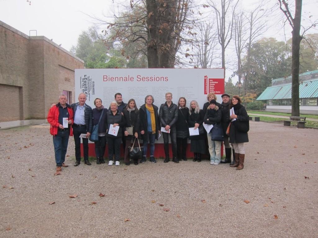 Die WoGen zu Gast bei der EFL (European Federation of Living)