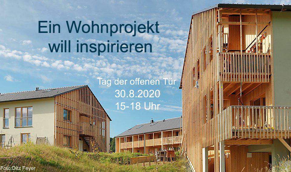 Ein Wohnprojekt will inspirieren
