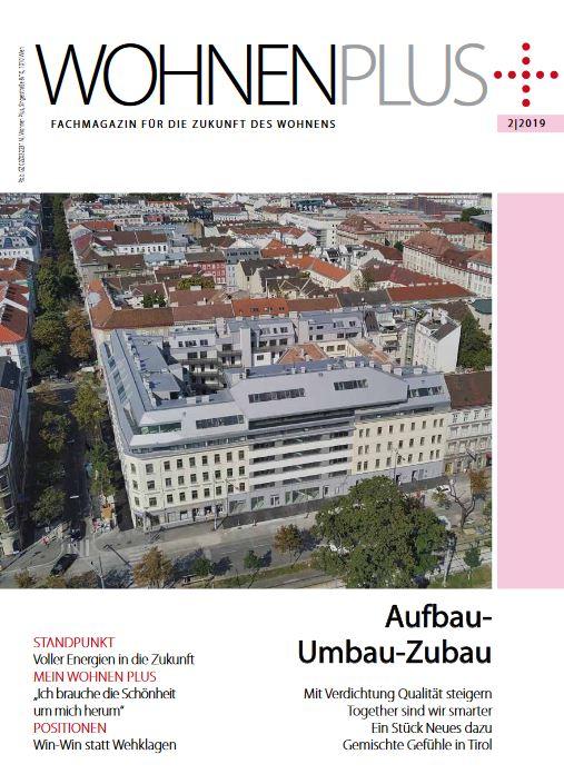 Das Projekt KooWo im WohnenPlus Magazin
