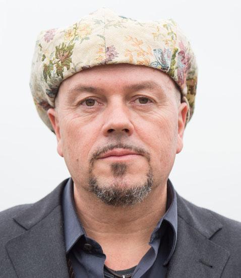 Heinz Feldmann